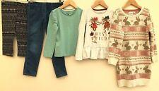 Girls Bundle Clothes Age 5-6 Tu Nutmeg Young Dimension <DD411