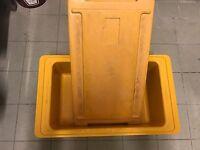 Rieber 100 K Thermoport Thermobox 1/1 Thermobehälter GN  Warmhaltebehälter