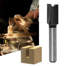 Unterfräser Holzbearbeitung Schaftfräser 8mm Reinigungsschaft Schneidwerkzeuge