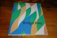 BRIDGET RILEY BY ROBERT KUDIELKA-GALERIE MAX HETZLER