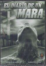 DVD - Spanish - El Diario De Un Mara - Rodolfo De Anda Jr. - Gilberto Galvan