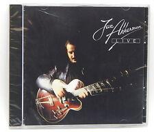Jan Akkerman: Live [1978] ~ New CD (Jun-2009, Wounded Bird)