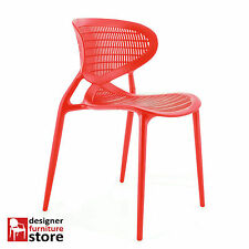 Replica Dondoli and Pocci Angel Chair - Red