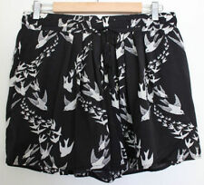 Country Road Polyester Regular Size Shorts for Women