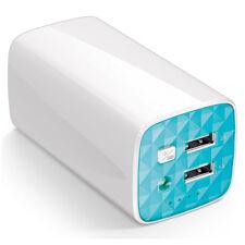 Powerbank TP-LINK 10400 Tl-pb10400 blanco Rf.a0002154