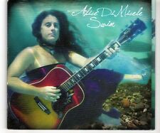 (HK161) Alice DiMicele, Swim - 2015 CD