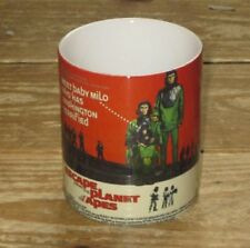 Escape von die Planet von Die Affen Film Werbe BECHER