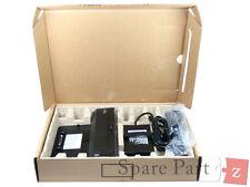 DELL E-Port Plus II USB 3.0 Dockingstation PR02X 130W PSU Latitude E5500 E5510