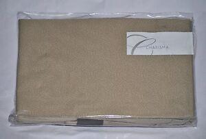 $200 Charisma Orlando Egyptian Cotton Espresso King Bed Skirt