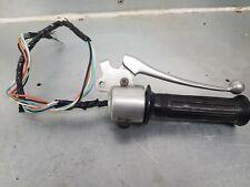 suzuki rv90 throttle