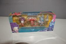 Arthas Blizzcon 2013 mignon mais mortel Kerrigan F Diablo Figurine Set