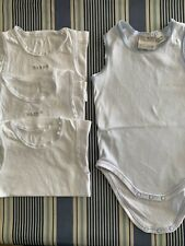 4 X Marquise Singlets Size 0