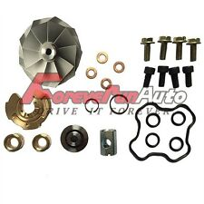 New Turbo Charger Wheelupgraded Rebuild Kit For Powerstroke 73l Gtp38 Tp38
