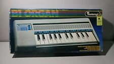 Vintage Bontempi B1 Organ Made In Italy 1985