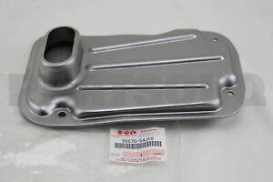 2657054J10 Genuine Suzuki STRAINER, OIL 26570-54J10