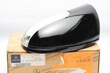 Mercedes Benz External mirror shell LH 163 810 01 79