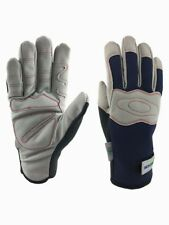 *PREMIUM HIGH QUALITY MECHANIC & WORKING GLOVES* GREENLINE