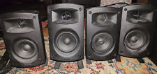 Klipsch promedia v2-400 Speakers,Stands,Wall mounts,Subs (no amp or control pod)