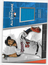 2017 Topps Update All Star Game Relics - U-PICK to complete your set!