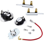 AMI PARTS Dryer  Part Kit 279816 Thermostat  3392519 Thermal Fuse  3387134 Dry photo