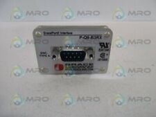 Grace P-Q9-B3Rx Ehternet Programmer Interface * Used *