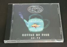 Kettle Of Fish by Fish (CD, 1998, Roadrunner Records) Marillion