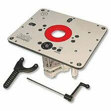 JessEm 02310 Rout-R-Lift II Router Lift For 3-1/2 in. Diameter Router Motors