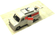 Dinky Toys No 272 Police Accident Unit Ford Transit Van, 1/43, (a)m