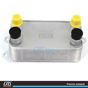 Auto Transmission Oil Cooler for 12-13 Mercedes Benz SLK250 350 C250 0995002300