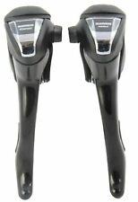 Shimano ST-R460 Dual Control 2x10 Speed Road Bike Brake Levers Shifters
