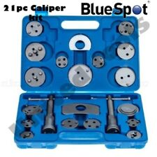 21PC Brake Caliper Piston Rewind Wind Back Tool Kit For VW Audi Ford BMW