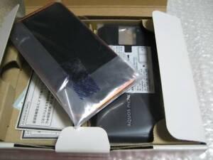 Docomo Sharp Sh-10D Aquos Phone Sv Android 4.1 Smartphone Unlocked New Orange