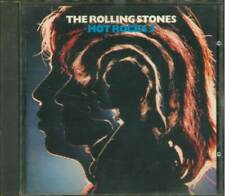 """THE ROLLING STONES """"Hot Rocks 2"""" Best Of CD"""