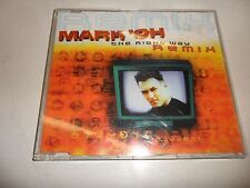 CD MARK 'OH – The Right Way (remix)