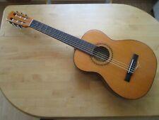 1/2 Gitarre, Gitarre für Kinder, Torella 40, Gitarrenbau Herbert Schäffner