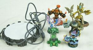Skylanders Portal of Power for Xbox One with figures models toys to life