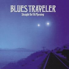 Blues Traveler Straight on till morning (1997) [CD]