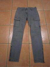 womens COUNTRY ROAD cargo style pants SZ 8