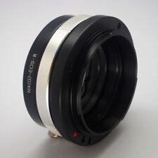 AIG-RF Lens Adaptor Ring for Nikon F Mount G Lens to Canon EOS R AIG-EOSR