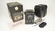 Mint LOMO! Lomography camera Lubitel 166U medium format Film camera/made in USSR