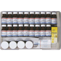 Martin & Pleasance Homoeopathic First Aid Kit Large Homoeopathics