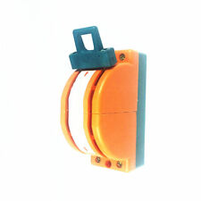 100A Two Pole Double Throw Knife Disconnect Switch Circuit Breaker