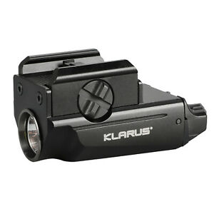 KLARUS GL1 600 Lumens LED Pistol Light Rechargeable Tactical Flashlight