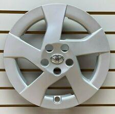 "2010 2011 Toyota PRIUS 15"" 5-spoke Silver Hubcap Wheelcover Factory Original"