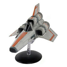Eaglemoss Battlestar Galactica Viper Mark I Ship Replica New