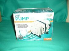 Active Aqua Commercial Air Pump 45  - aquarium pond hydroponics  715 GPH  *NEW*
