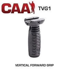 CAA Picatinny Rail Vertical Forward Tactical ForeGrip TVG1  NIB