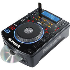 Numark NDX500 - USB/CD Media Player and Software Controller