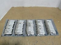 Lot of 45 Cisco GLC-SX-MM 30-1301-04 1000BASE-SX SFP Transceiver Module UNTESTED