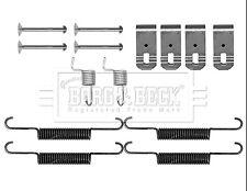 Rear Fitting Kit fits to Honda Cr-V II (2001-2007) 2.2-BBK6321
